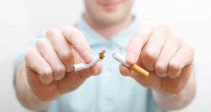 Как бросить курить в домашних условиях?