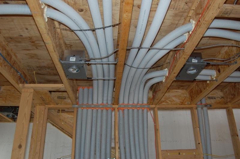 Естественная вентиляция в доме своими руками фото